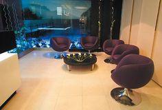 PROYECTOS - ECOHOTEL EN EL LAGO DE GARDA   PORCELANOSA Interiorismo @blunbluntv www.blunblun.com