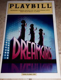 Dreamgirls - WPB Fl