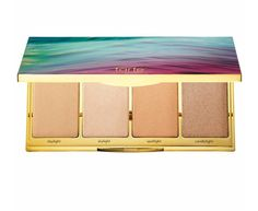 Tarte Rainforest of The Sea Skin Twinkle Lighting palette Vol 2