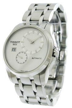 Tissot T-Trend Couturier Automatic Watch Singapore Rolex Watches, Watches For Men, Tissot Mens Watch, Gold Watch, Omega Watch, 18k Gold, Singapore, Accessories, Mens Designer Watches