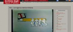 Archivi Spot Politici | | Storia Digitale
