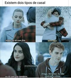 Bughead And Varchie Riverdale Memes, Riverdale Cast, Pretty Little Liars, Shawn Mendes Memes, Funny Memes, Hilarious, Cami Mendes, Memes Status, The Vampire Diaries