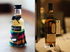 Scottish Wedding Ideas | For your Scottish wedding, what could be better than some malt whisky ...