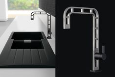 Sink, Design, Home Decor, Tecnologia, Houses, Vessel Sink, Sink Tops, Interior Design, Home Interiors