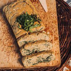 Spanakopita, Ethnic Recipes, Food, Spinach Souffle, Oatmeal, Healthy, Essen, Meals, Eten