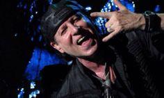 Exclusive Interview with Legendary Frontman Klaus Meine (Scorpions)
