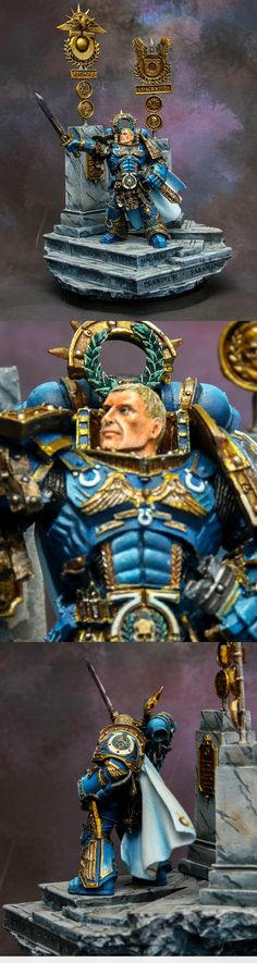 Rouboute Guilliman