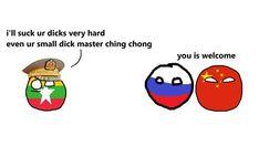 History Memes, Balls