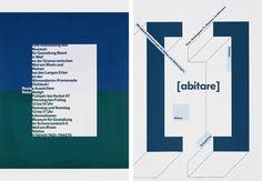 international typography, design, graphic design, poster, logo, grid, logo type