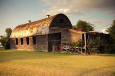 Old barns, mills, buildings, and structures of Missouri**