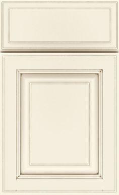 Henderson Cabinet Door - Diamond at Lowes