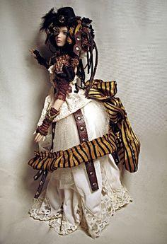 Fabulous Viva La Posh outfit