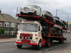 E R F TRUCKS - Google Search