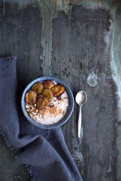Die 22 Besten Bilder Von Grießbrei Cocinas Comida Und Desayuno De