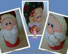 Arte de Atelie Crys: Navidad