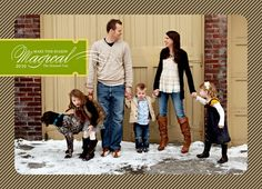 Christmas photo ideas - Click image to find more Photography Pinterest pins