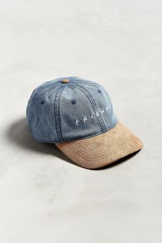 a6f53a1b102 Shop Friends Baseball Hat at Urban Outfitters today.