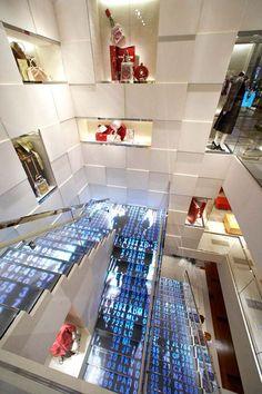 Louis Vuitton - Hong Kong