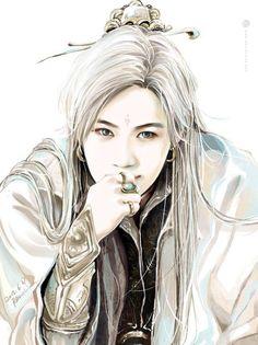 #RAVIOLILEE #Shinee #Taemin