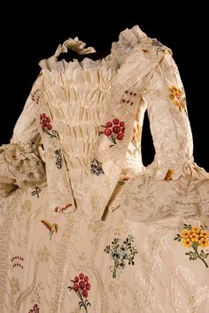 Mantua, 1750-55