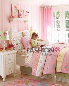preschool girl room ideas | Latest 15 Cool Toddler Girl Room Ideas | Bridal Wear - Fashion Week ...