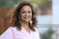 """Actress / Dancer Debbie Allen visits Hallmark's """"Home & Family""""at Universal Studios Hollywood on October 2018 in Universal City, California. Get premium, high resolution news photos at Getty Images Debbie Allen, Hallmark Homes, Vintage Black Glamour, Black Artists, Hollywood Walk Of Fame, Grey's Anatomy, Strong Women, Goddesses, American Actress"""