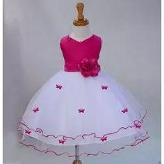 b542b0fe2 Macchy Vestidos De Fiesta Bautizo Para Bebes Y Ninas en Mercado Libre Perú