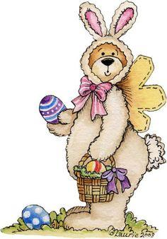 Happy Easter - LF