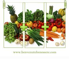10 abbinamenti di prodotti, che porteranno il massimo dei benefici! - BENVENUTO BENESSERE