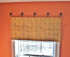 Window Treatments :: Suzy H's clipboard on Hometalk