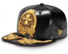 Jeremy Scott x New Era 2013 Spring Summer Headwear Collection  Designer  Jeremy Scott has seemingly jumped into every realm of fashion design  throughout his ... 203abcd8e4e2