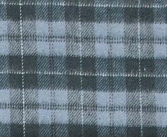 """R09J328-0110 Primo Plaid Blue 100% cotton flannel   The perfect """"guy-friendly"""" palette of plaids, checks and stripes sew up into cosy quilts, shirts, and lounge trousers.  And don't forget the crafting possibilities.  Can be used on their own or combined with other Juberry fabrics to create something really unique."""