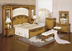 Resemblance of Fancy Bedroom Sets for Little Girls Contemporary Bedroom, Fancy Bedroom, Bedroom Interior, Cheap Bedroom Sets, Luxurious Bedrooms, Small Master Bedroom, Bedroom Set Designs, Classic Bedroom, Small Bedroom