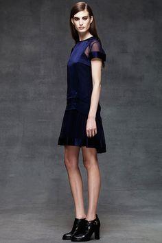 Alberta Ferretti   Pre-Fall 2014 Collection   Style.com