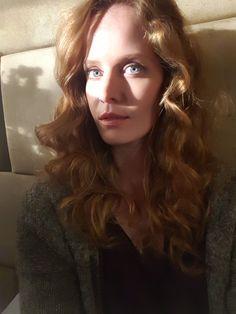 Rebecca Mader: Storybooke Asylum Cell #Zelfie #mypretties #OnceAUponATime