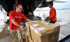 Haiyan, 1 Month Later: Over $5 Million in Aid to the Philippines—AmeriCares emergency response team is working nonstop to help survivors of super Typhoon Haiyan, with a relief team on the ground coordinating ongoing shipments of emergency medical aid.