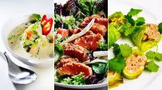 Den beste asiatisk-inspirerte maten på Godt #godtno
