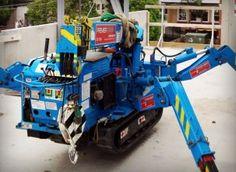 Melbourne Crane Hire Services