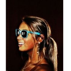 I want a pair of these sunglasses in every single color