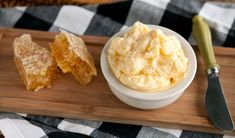 Honey Butter - In the Kitchen with Stefano Faita