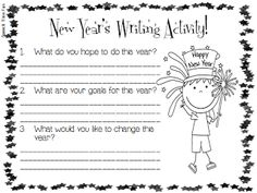 Can you believe 2014 is around the corner? I know some of you go back to work on January (do I hear angry noises? Activities For Adults, Art Therapy Activities, Speech Activities, Language Activities, Winter Activities, Therapy Ideas, Speech Language Pathology, Speech And Language, Handwriting Activities