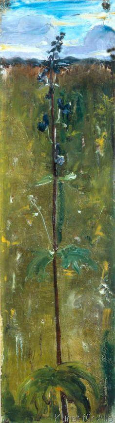 Paula Modersohn-Becker - German Expressionism