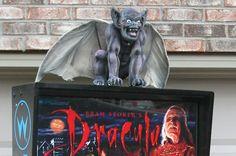 Bram Stoker's Dracula topper