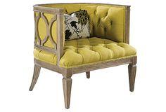 Waltz Chair    HGTV: Furniture in a Flash