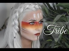 Sea Siren  Makeup Tutorial - YouTube