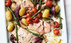 thepool http://www.the-pool.com/food-home/recipes/2017/24/salmon-traybake