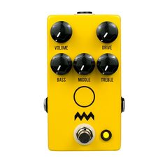 JHS Charlie Brown V4 Channel Drive Pedal