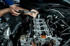 How to find the oil leak from the engine - Do It by Yourself