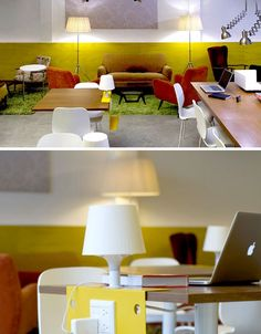 62 Best Co Working Spaces images in 2012 | Coworking space