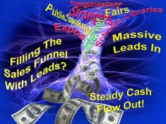 Improving Direct Sales Business Cash Flow With The Funnel---great article Deb!